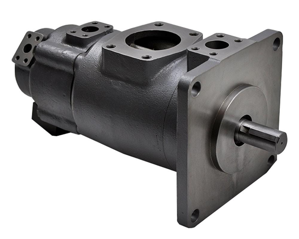 Yuken PV2R12-12-26-L-RAA-40 Double Vane pump