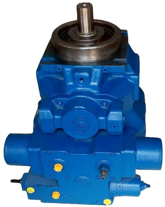 Rexroth A10VSO100DFE1/31R-PPA12N00 Piston Pump