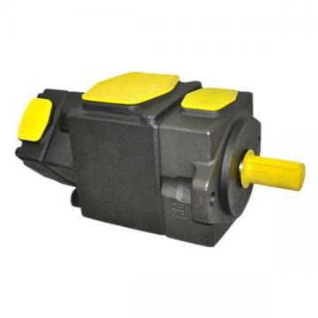 Yuken PV2R12-6-65-L-RAA-40 Double Vane pump