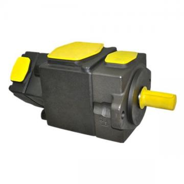 Yuken PV2R13-23-60-F-RAAA-41 Double Vane pump