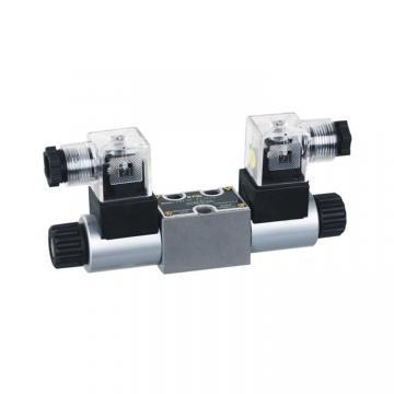Rexroth 4WE6D6X/OFEG24N9K4 Solenoid directional valve