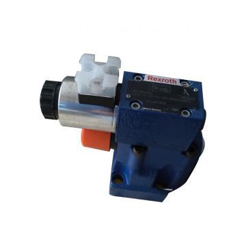 Rexroth Z2DB6VD2-4X/315V PRESSURE RELIEF VALVE