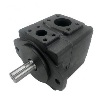 Yuken PV2R2-53-F-RAB-4222   single Vane pump