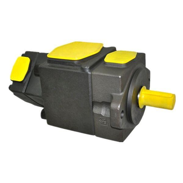 Yuken PV2R14-10-237-F-RAAA-31 Double Vane pump #1 image