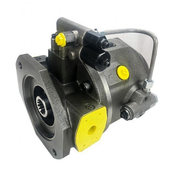 Rexroth R901085403 PVV54-1X/139-098RB15DDMC Vane pump #2 image