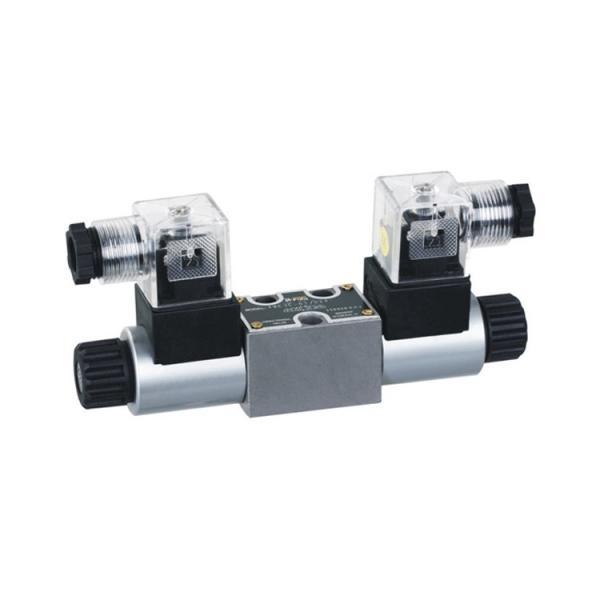 Rexroth 4WE6B6X/OFEG24N9K4 Solenoid directional valve #1 image