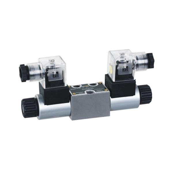 Rexroth WE6.....6X/HG24N9K4   Solenoid directional valve #2 image