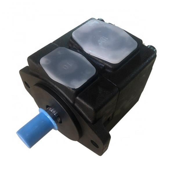 Yuken PV2R4-184-F-RAB-4222            single Vane pump #2 image