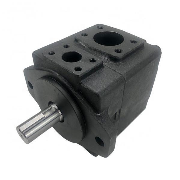 Yuken PV2R2-65-F-LAB-4222  single Vane pump #2 image