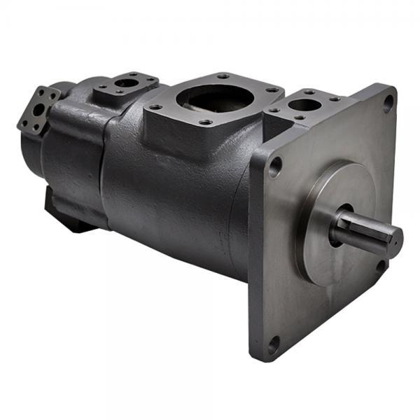 Yuken  PV2R12-17-33-L-RAA-40 Double Vane pump #1 image