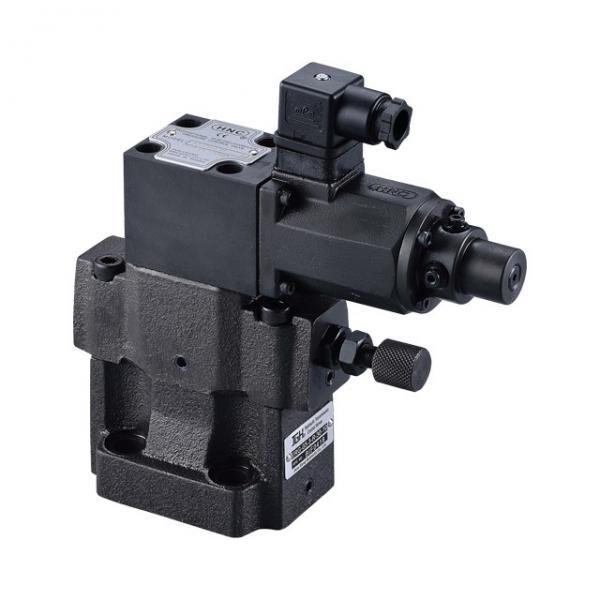 Yuken DT-02-  22 pressure valve #2 image
