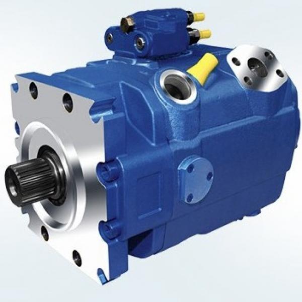 Rexroth A10VSO28DR/DFR1/31R-PPA12N00 Piston Pump #1 image