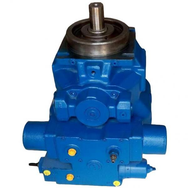 Rexroth A10VSO71DRG/31R-PPA12N00 Piston Pump #1 image