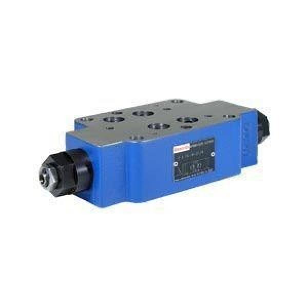 Rexroth 2FRM10 THROTTLE VALVE #2 image